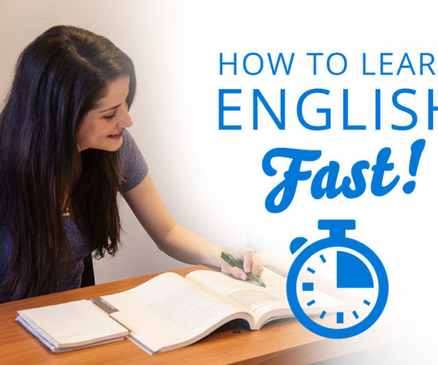 Improve Your English Language Skills