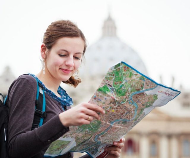 Truth About Common Study Abroad Myths